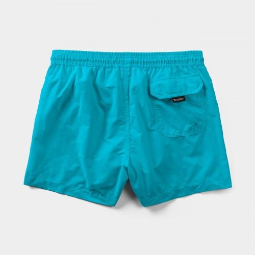 Essencial Blue Swim Shorts Short Style