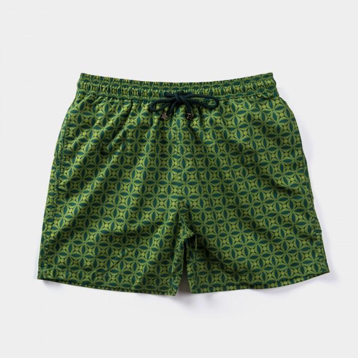 Fez Board Shorts
