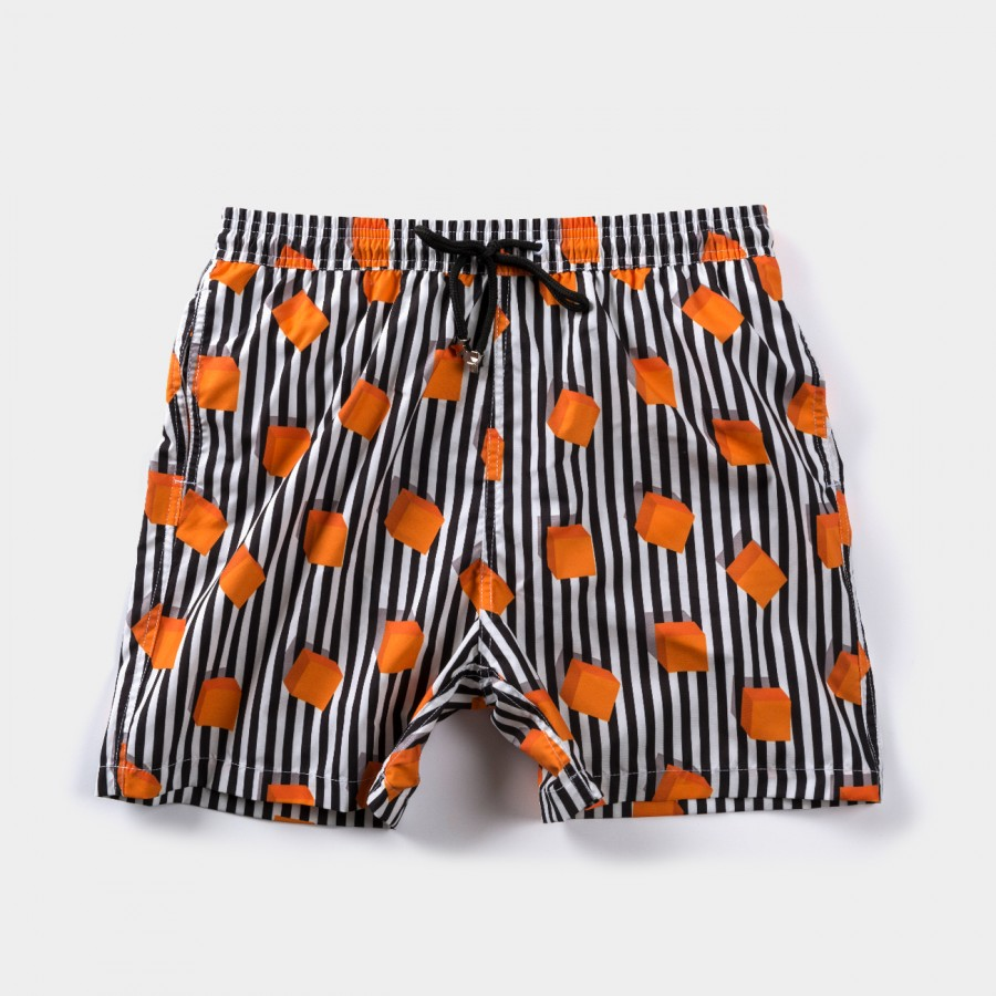 Pardo Swim Shorts