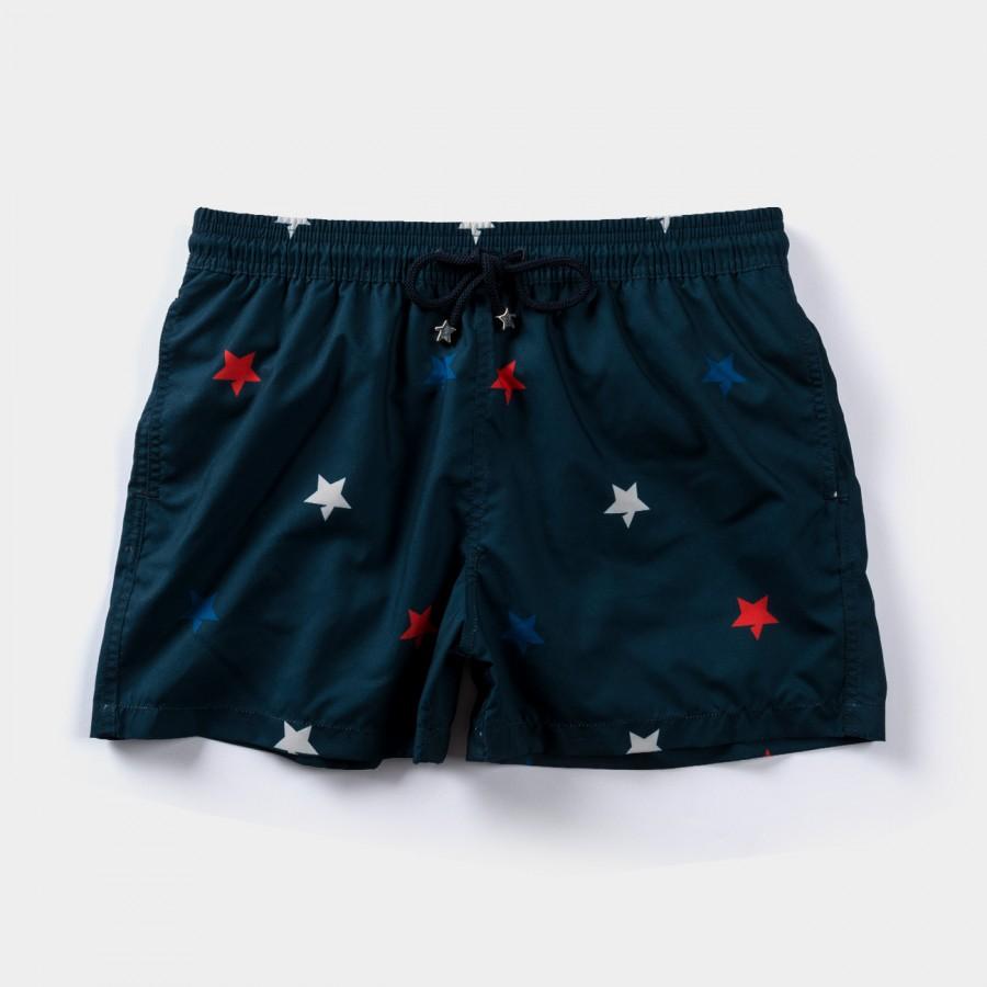 Bradley Swim Shorts
